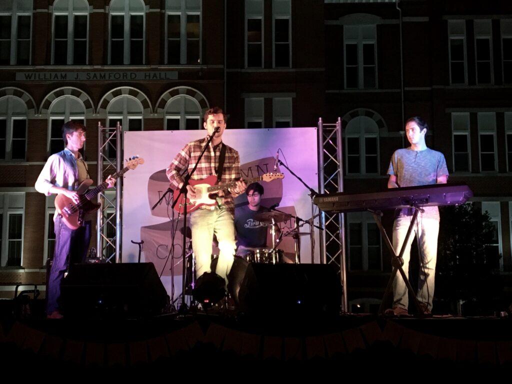 Jacob Darrow Band