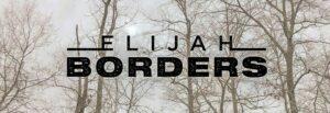 Elijah Borders