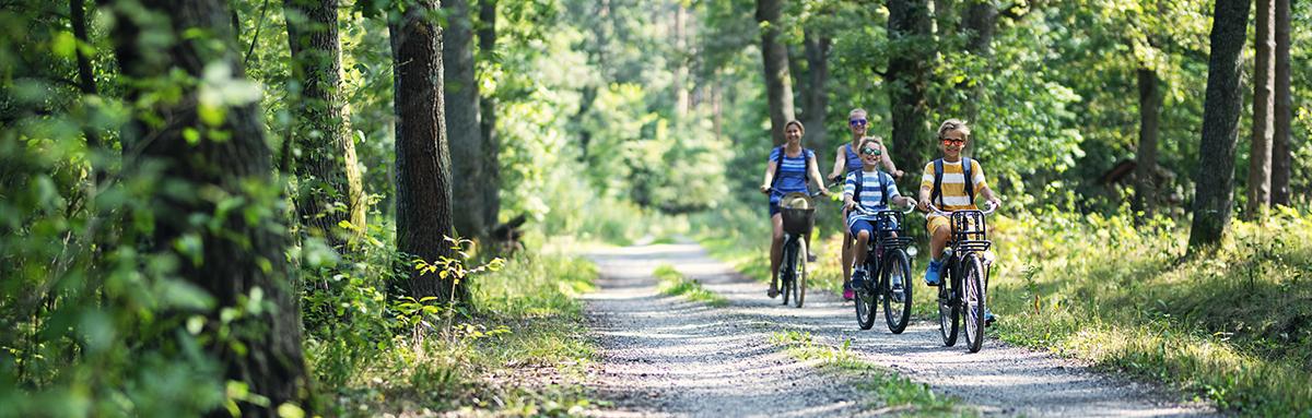 cycling header image