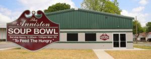 Anniston Soup Bowl