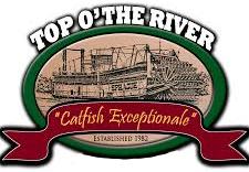 Top O' The River logo