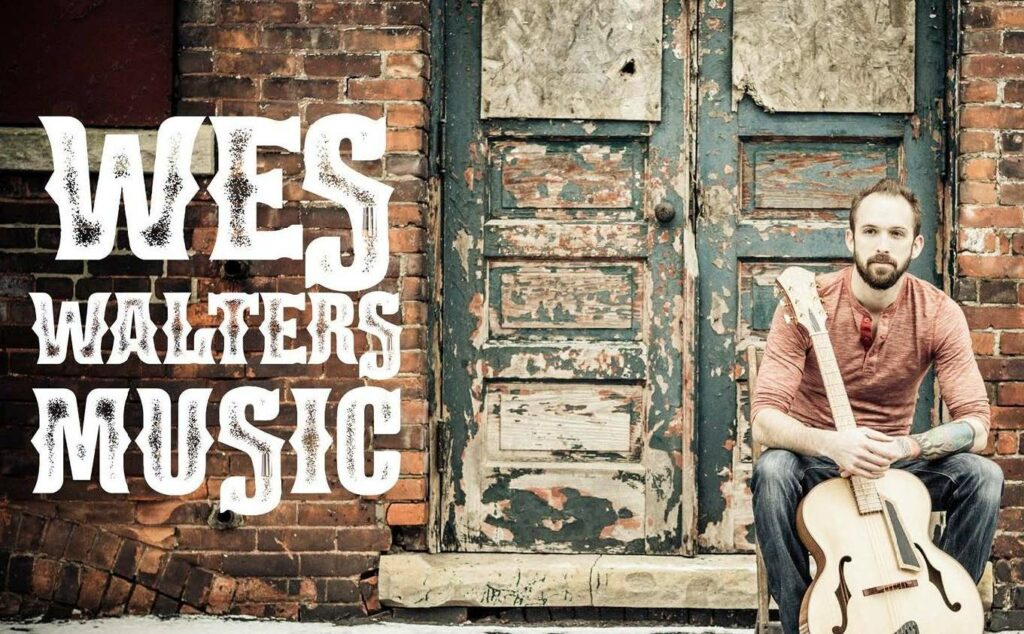 Wes Walters Music