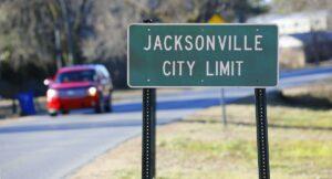 City of Jacksonville Alabama