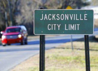 City of Jacksonville, Alabama
