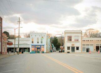 city of Oxford Alabama