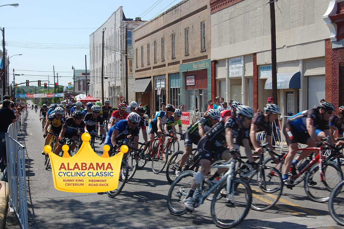 criterium anniston alabama
