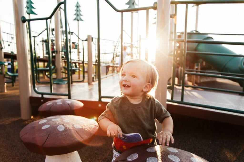 choccolocco playground